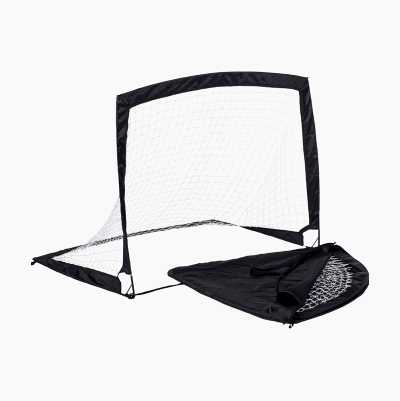 Football Goals, Set of 2