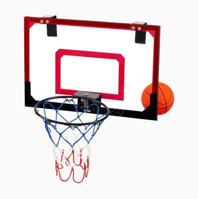 Liten basketkorg