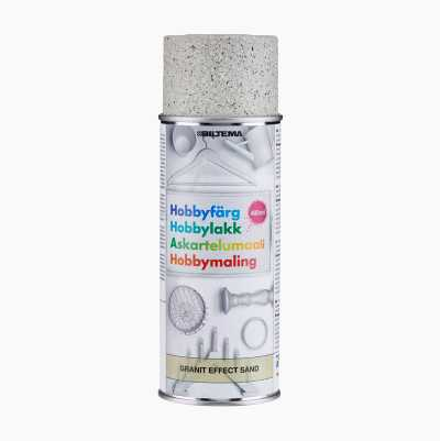 Effect Spray, Granite