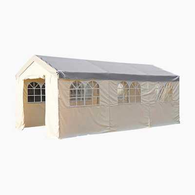 Party tent 3 x 6 m