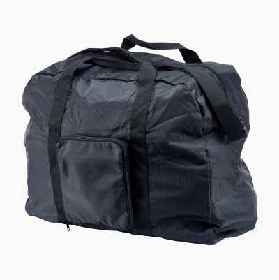 Kokoontaitettava laukku