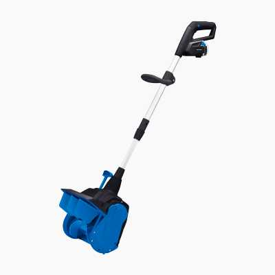 Snow Shovel CSS 36