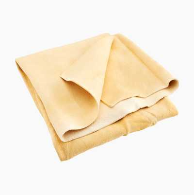 Chamois leather, Premium