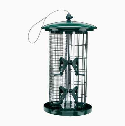 3-in-1 Bird Feeder