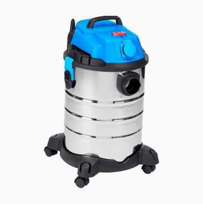 Våt- og tørrstøvsuger WD 1202/30