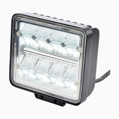 LED Work Light, GEN II, 24 W