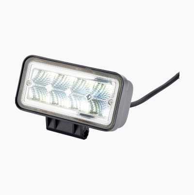 Arbeidsbelysning LED, GEN II, 12 W