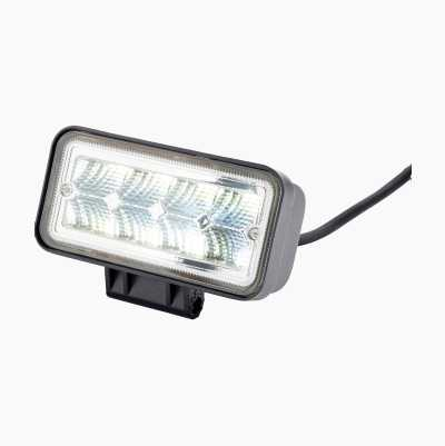 LED Work Light, GEN II, 12 W