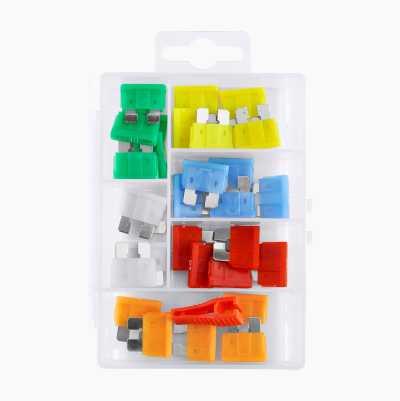 Flatstiftsäkring LED, standard