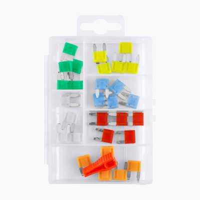 LED Flat-Pin Fuses, mini