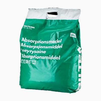 Absorptionsmiddel, 20 l