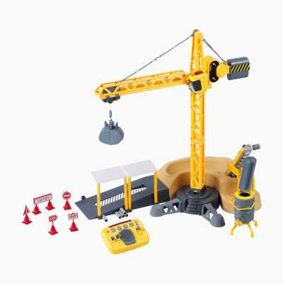 IR Crane Set