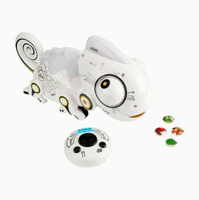 Robotkameleon