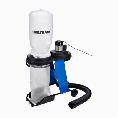 Dust Extractor DE 650