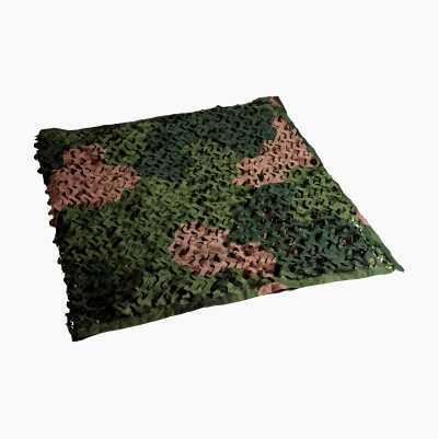 Camouflage netting Nordic