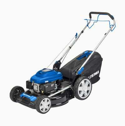 Lawnmower SLM 2037