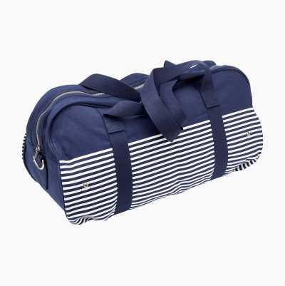 Weekend Bag, cotton