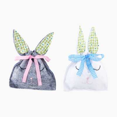 Craft-Your-Own Bunnies, 2-pack