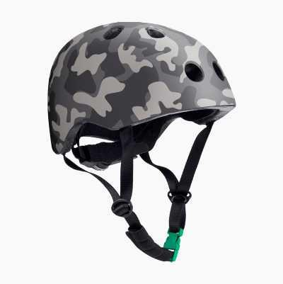 Skate-/cykelhjälm barn