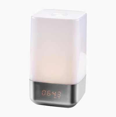 Herätyslamppu