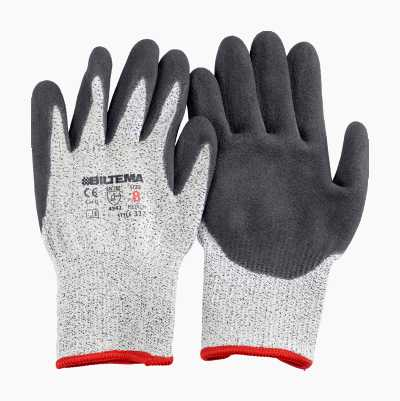 Work gloves cutting protection 325