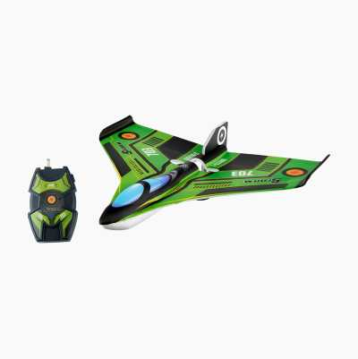 Glidflygplan