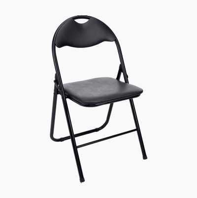 Taitettava tuoli