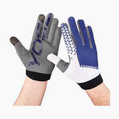 "Cycling Gloves ""Skin"""