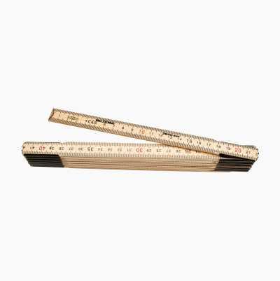 Meterstock, 260 cm