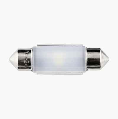 LED-polttimo SV8, 5x36mm