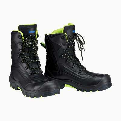 Safety Boots 501 S3