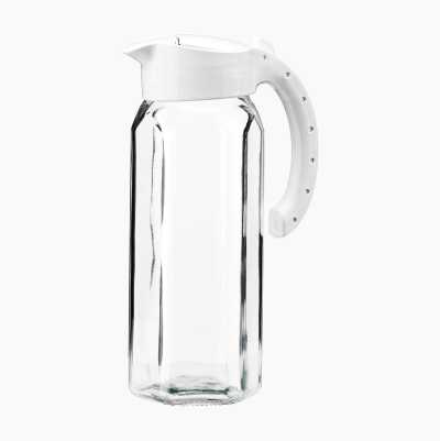 Glass Jug, 1.5 l
