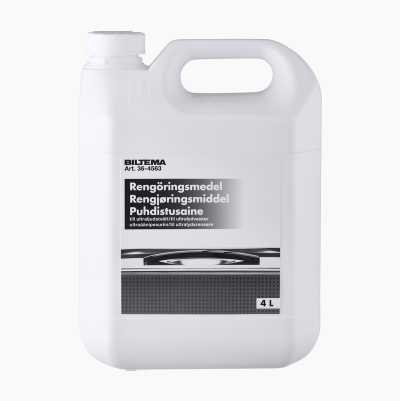 Ultrasonic Cleaning Fluid, Professional