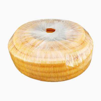 Kabelbeskyttelsesrør Ø 50 mm, med glatt innside
