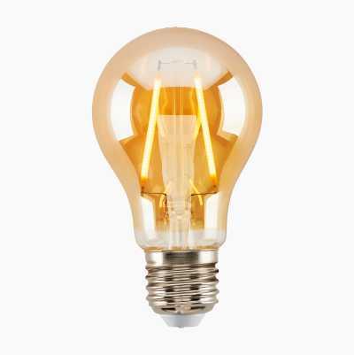 Vintage-lamppu E27
