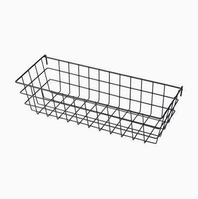 Metal grid accessories
