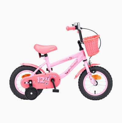 "City Child 12"", uden gear"