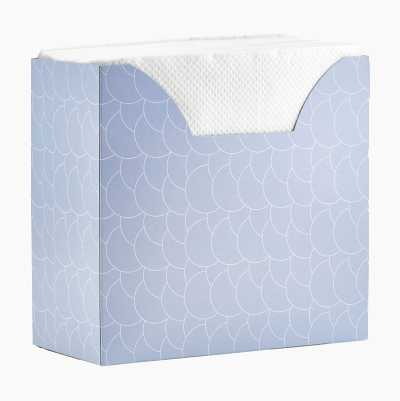Box of Serviettes, 75-pack