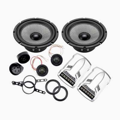 Car Speaker Package