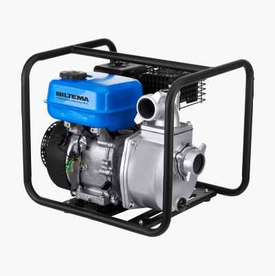 Petrol Water Pump GP 57
