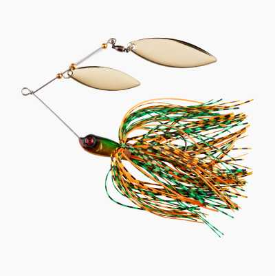 Pike Spinner