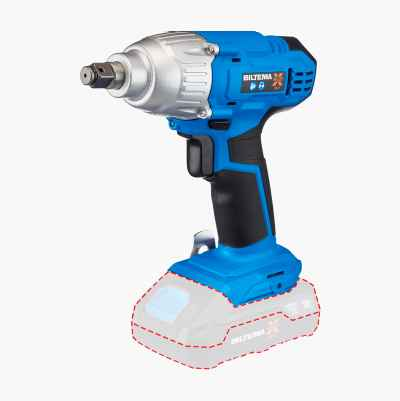 Impact Wrench IW 18V