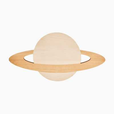 Saturn Wall Lamp