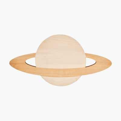 Saturn Wall Lamp