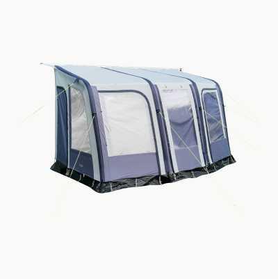 Inflatable Caravan Awning 390 x 255 cm