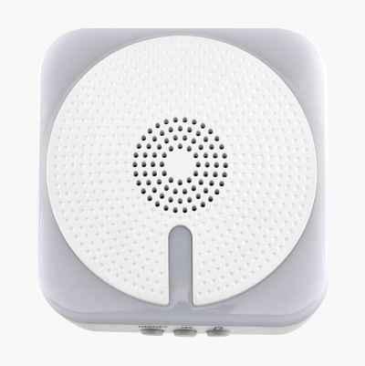 Doorbell, receiver