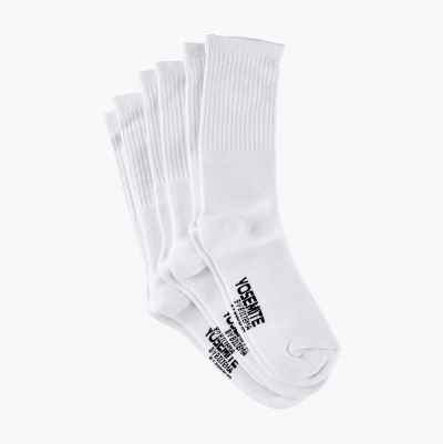 Sports Socks, 3-pack