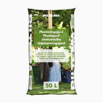 Planting Soil 50 L