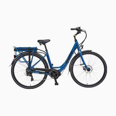 "Electric Bike City Mellow 28"" 7-gear"