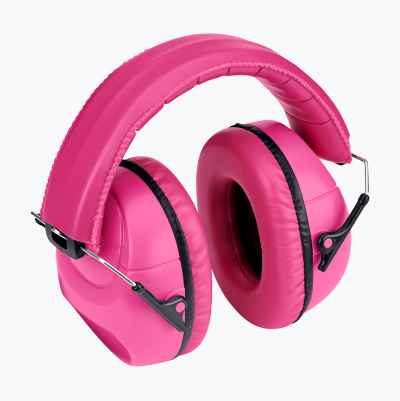 Hearing protection, children